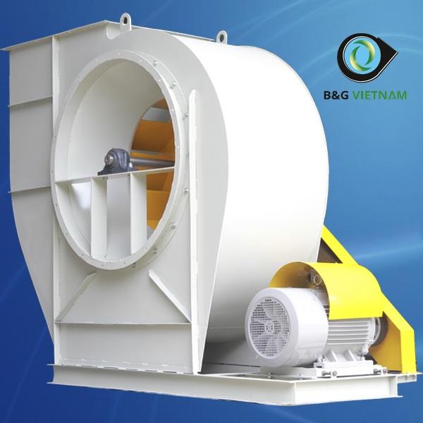 Quạt thông gió hút bụi điện cơ và những thông tin cần biết